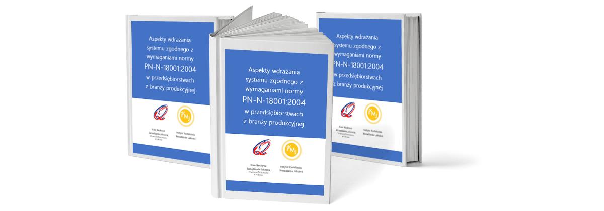 OHSAS lub PN-N 18001 w branży produkcyjnej