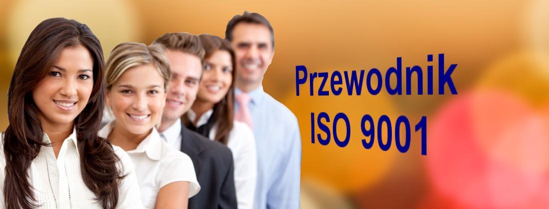 przewodnik ISO 9001:2015