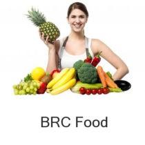 Standard BRC Food