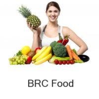 Certyfikat BRC Food