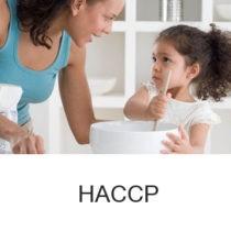 Certyfikat HACCP
