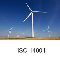 System zrządzania środowiskiem ISO 14001