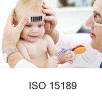 Akredytacja laboratorium medyczne ISO 15189