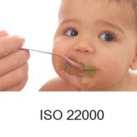 Certyfikat ISO 22000