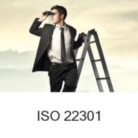 ISO 22301 Zarządzanie Ciągłością Działania