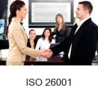 ISO 26001 Odpowiedzialność społeczna