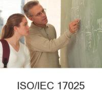 Akredytacja Laboratorium ISO/IEC 17025