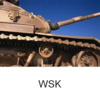 Certyfikat WSK