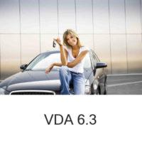 Audyt VDA 6.3