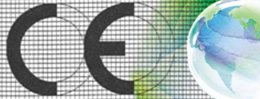 znakowanie Ce - dyrektywy CE