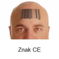 Znakowanie CE