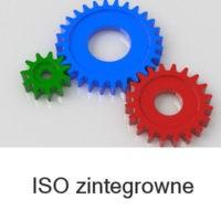 Certyfikat ISO Zintegrowany System Zarządzania
