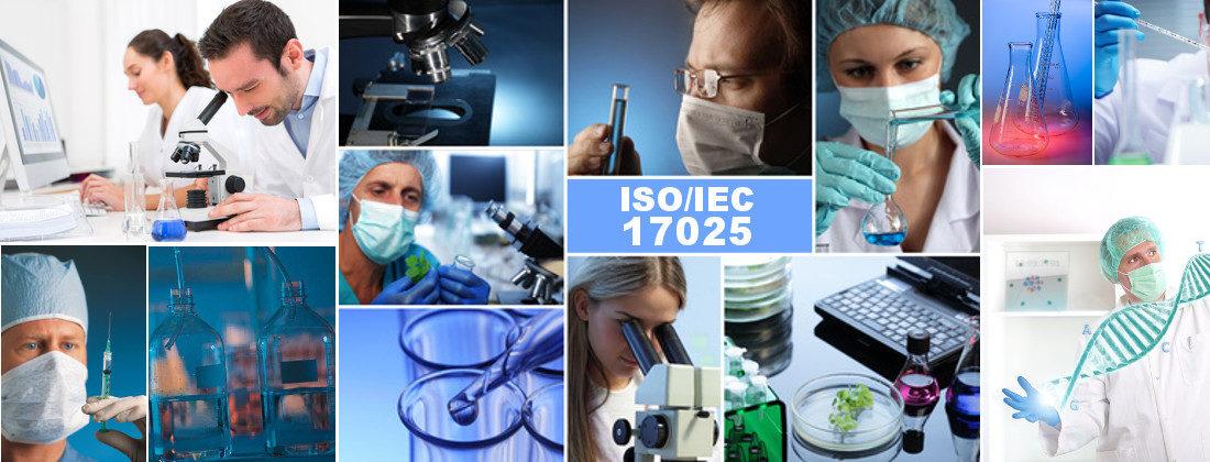 Nowa norma ISO/IEC 17025
