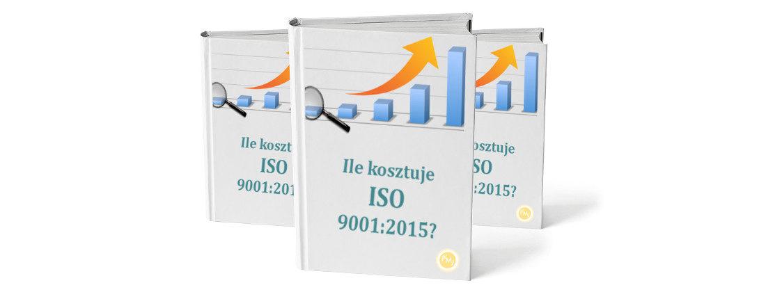 Ile kosztuje ISO 9001:2015