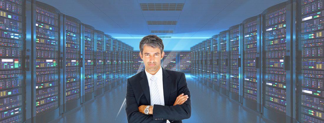 Bezpieczeństwo centrum danych