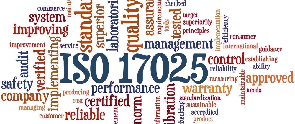 Nowa norma ISO 17025