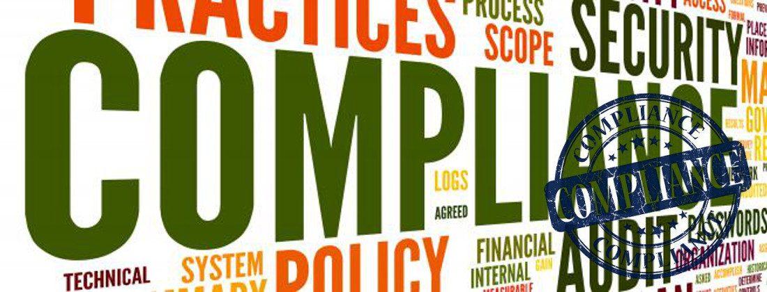 ISO 19600 kontrola zgodności