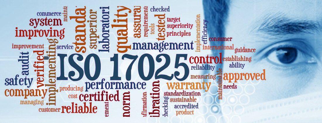 nowa norma ISO 17025:2017