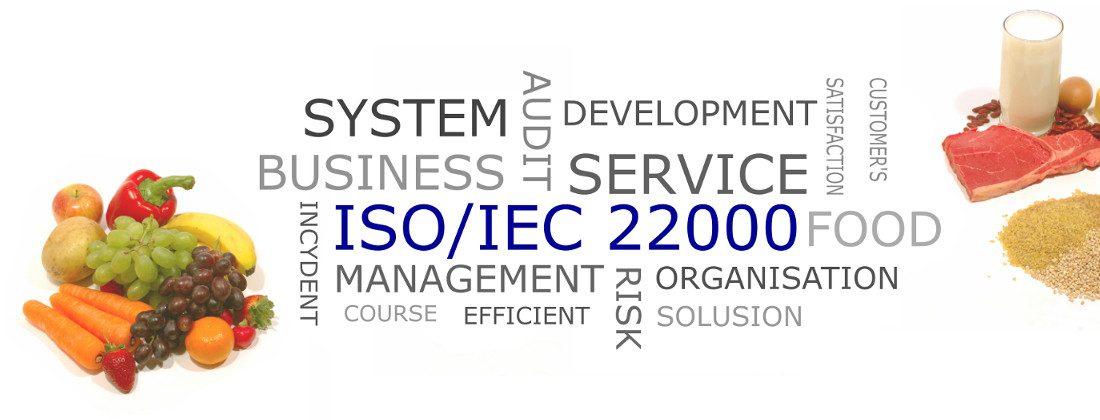 certyfikat ISO 22000:2018 nowa norma